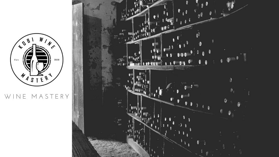 Chuyên gia rượu vang winemastery