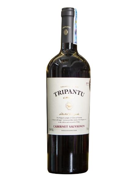 Rượu vang chile Tripantu Cabernet Sauvignon Reserve Maule Valley
