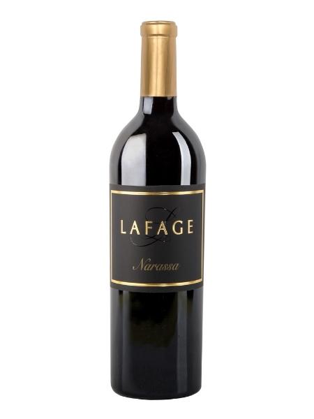 Rượu vang Pháp Lafage Narassa 750 ml
