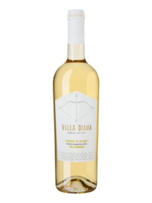 Rượu vang ý villa diana terre di chieti igp pecorino