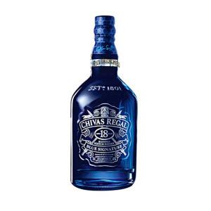 Rượu Chivas Regal 18 Blue Signature