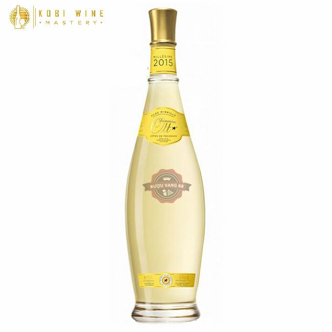 Rượu vang Pháp Provence