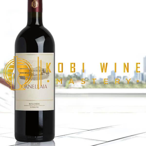 Rượu vang đỏ Cabernet Franc