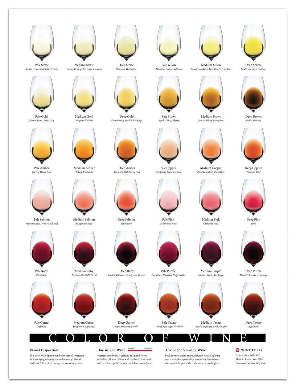 Màu rượu vang